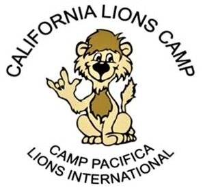 Camp Pacifica Logo