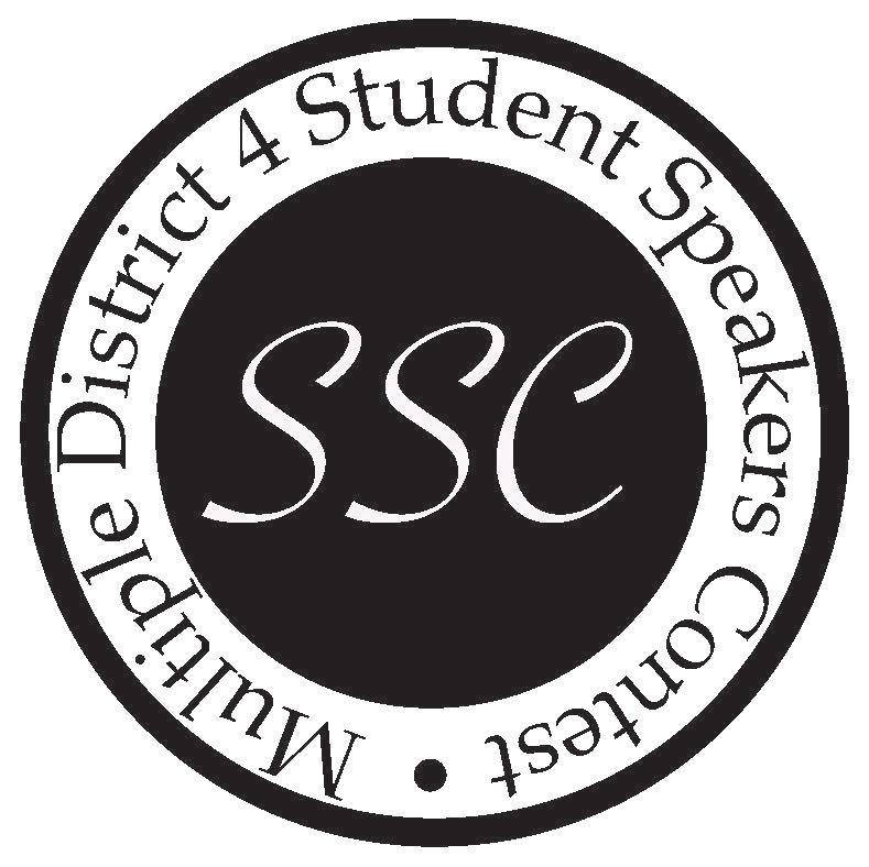 Student-Speakers-Contest